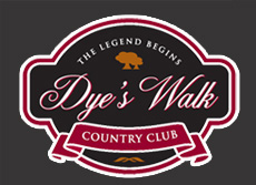Dye's Walk Country Club
